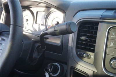 2018 Ram 2500 Crew Cab 4x4 Pickup #47160 - photo 16