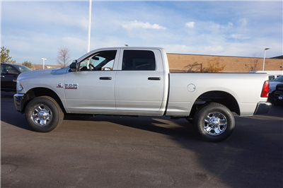2018 Ram 2500 Crew Cab 4x4 Pickup #47160 - photo 5