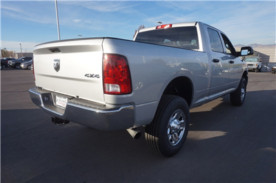 2018 Ram 2500 Crew Cab 4x4 Pickup #47160 - photo 2