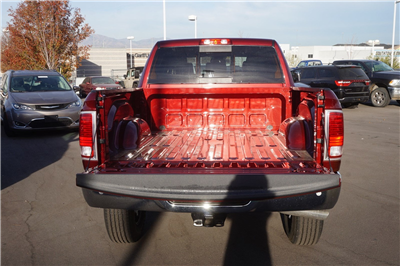 2018 Ram 2500 Mega Cab 4x4 Pickup #47168 - photo 20