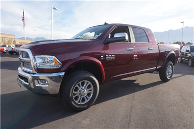 2018 Ram 2500 Mega Cab 4x4 Pickup #47168 - photo 4
