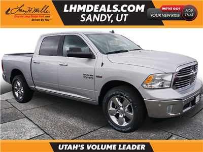 2018 Ram 1500 Crew Cab 4x4 Pickup #47175 - photo 1