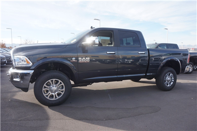 2018 Ram 3500 Crew Cab 4x4 Pickup #47177 - photo 5