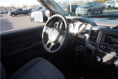 2018 Ram 2500 Crew Cab 4x4, Pickup #47204 - photo 12