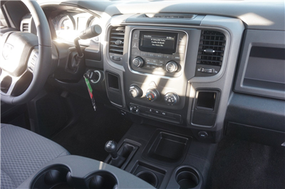 2018 Ram 2500 Crew Cab 4x4, Pickup #47204 - photo 13