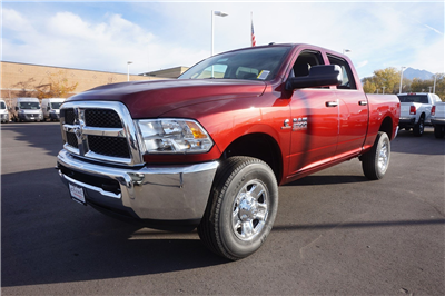 2018 Ram 2500 Crew Cab 4x4, Pickup #47204 - photo 4