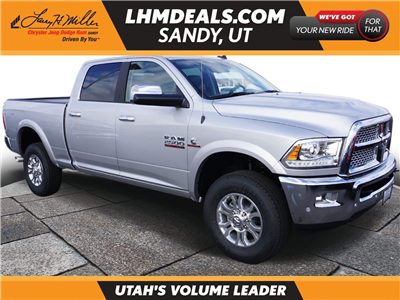 2018 Ram 2500 Crew Cab 4x4, Pickup #47220 - photo 1