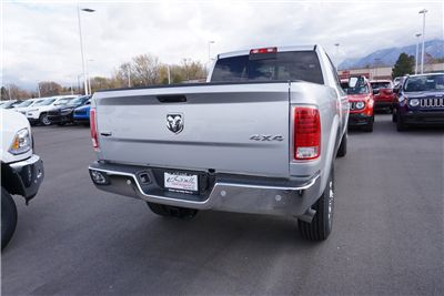 2018 Ram 2500 Crew Cab 4x4, Pickup #47220 - photo 2