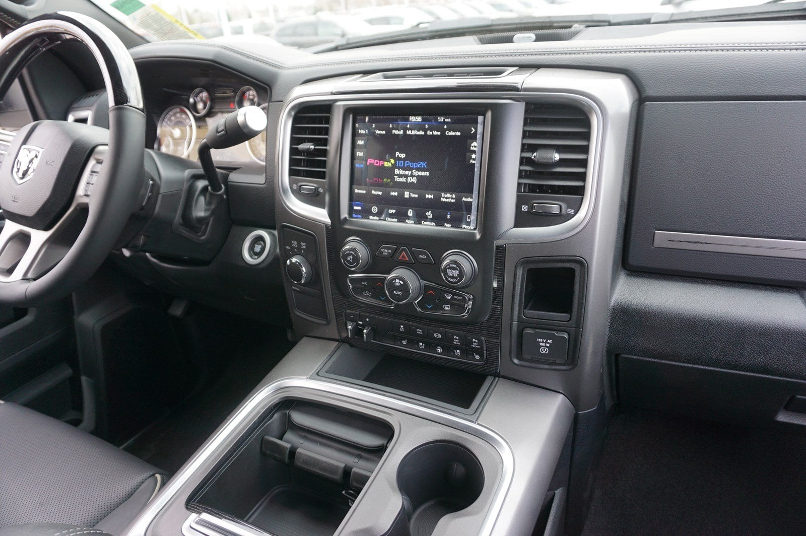 2018 Ram 3500 Mega Cab 4x4, Pickup #47248 - photo 13