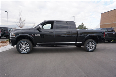2018 Ram 3500 Mega Cab 4x4, Pickup #47248 - photo 5