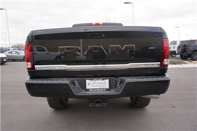 2018 Ram 3500 Mega Cab 4x4, Pickup #47248 - photo 7