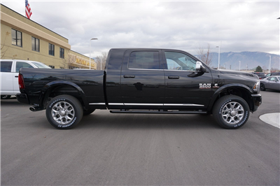 2018 Ram 3500 Mega Cab 4x4, Pickup #47248 - photo 8