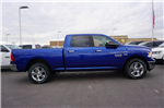 2018 Ram 1500 Crew Cab 4x4, Pickup #47266 - photo 8