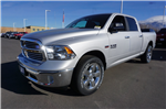 2018 Ram 1500 Crew Cab 4x4, Pickup #47267 - photo 4
