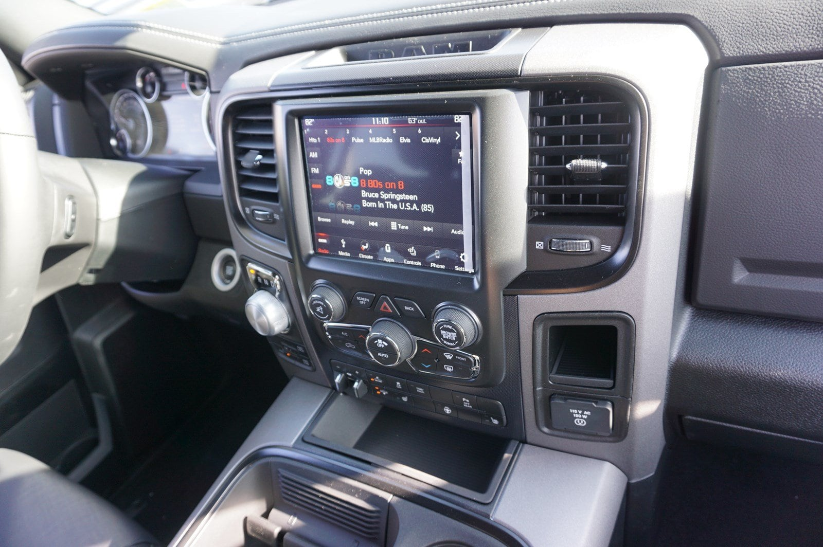 2018 Ram 1500 Crew Cab 4x4, Pickup #47271 - photo 13