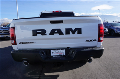 2018 Ram 1500 Crew Cab 4x4, Pickup #47271 - photo 7