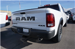 2018 Ram 1500 Crew Cab 4x4, Pickup #47271 - photo 2