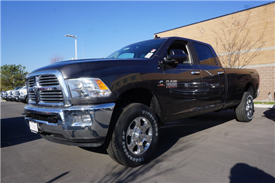 2018 Ram 2500 Crew Cab 4x4, Pickup #47344 - photo 4
