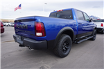 2018 Ram 1500 Crew Cab 4x4, Pickup #47352 - photo 2