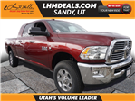 2018 Ram 3500 Mega Cab 4x4, Pickup #47481 - photo 1