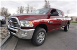 2018 Ram 3500 Mega Cab 4x4, Pickup #47481 - photo 5