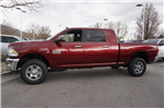 2018 Ram 3500 Mega Cab 4x4, Pickup #47481 - photo 6