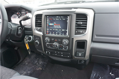 2018 Ram 3500 Mega Cab 4x4, Pickup #47482 - photo 10