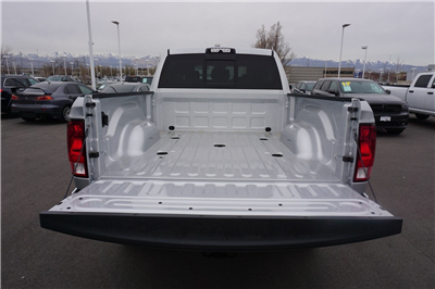 2018 Ram 3500 Mega Cab 4x4, Pickup #47482 - photo 20