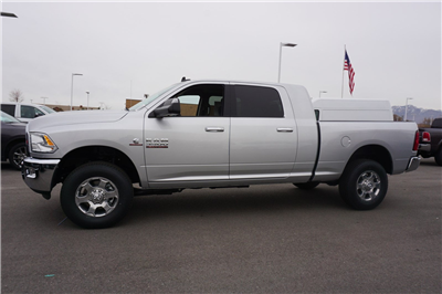 2018 Ram 3500 Mega Cab 4x4, Pickup #47482 - photo 5
