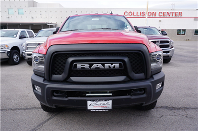 2018 Ram 2500 Crew Cab 4x4, Pickup #47578 - photo 3