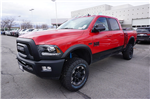 2018 Ram 2500 Crew Cab 4x4, Pickup #47578 - photo 4