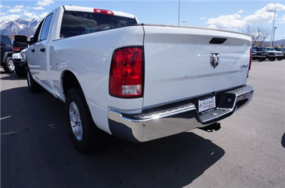 2018 Ram 1500 Crew Cab 4x4,  Pickup #47579 - photo 6