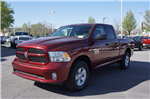 2018 Ram 1500 Quad Cab 4x4, Pickup #47622 - photo 5