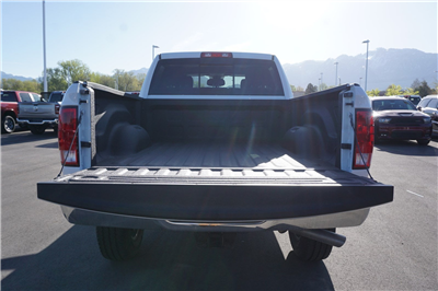 2018 Ram 2500 Crew Cab 4x4, Pickup #47628 - photo 21