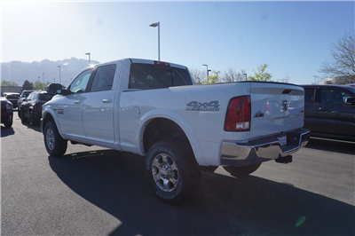 2018 Ram 2500 Crew Cab 4x4, Pickup #47628 - photo 7
