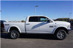2018 Ram 2500 Crew Cab 4x4, Pickup #47628 - photo 9