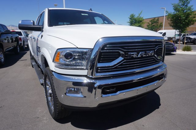 2018 Ram 2500 Mega Cab 4x4,  Pickup #47656 - photo 3