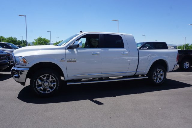 2018 Ram 2500 Mega Cab 4x4,  Pickup #47656 - photo 5