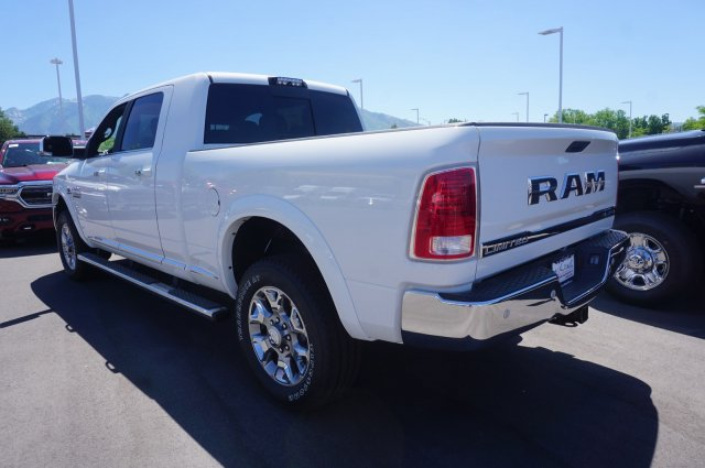 2018 Ram 2500 Mega Cab 4x4,  Pickup #47656 - photo 6