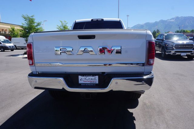 2018 Ram 2500 Mega Cab 4x4,  Pickup #47656 - photo 7