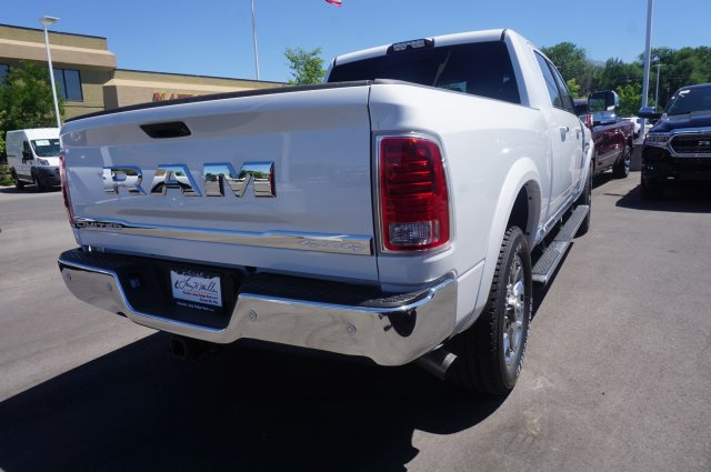2018 Ram 2500 Mega Cab 4x4,  Pickup #47656 - photo 2