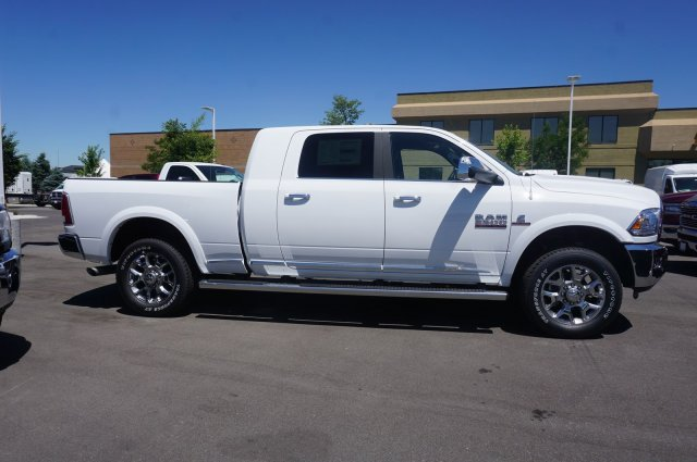 2018 Ram 2500 Mega Cab 4x4,  Pickup #47656 - photo 8