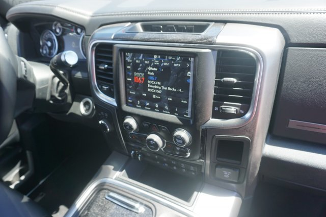 2018 Ram 2500 Mega Cab 4x4,  Pickup #47656 - photo 10
