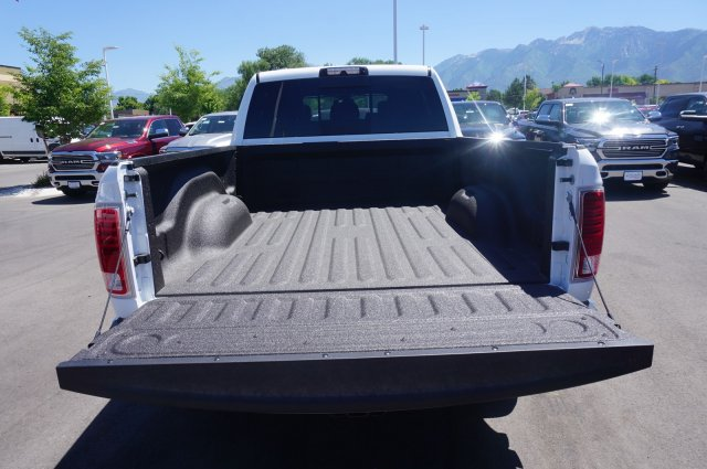 2018 Ram 2500 Mega Cab 4x4,  Pickup #47656 - photo 20