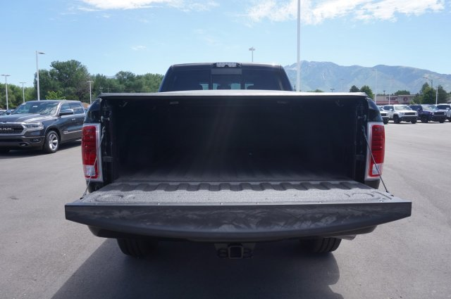 2018 Ram 2500 Crew Cab 4x4,  Pickup #47657 - photo 20