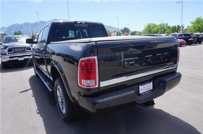 2018 Ram 2500 Crew Cab 4x4,  Pickup #47657 - photo 6