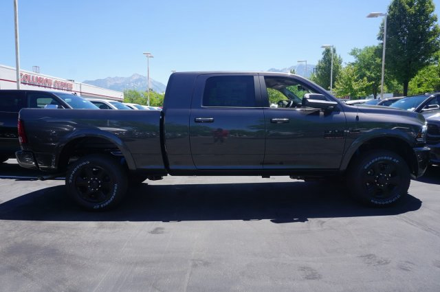 2018 Ram 2500 Mega Cab 4x4,  Pickup #47703 - photo 8