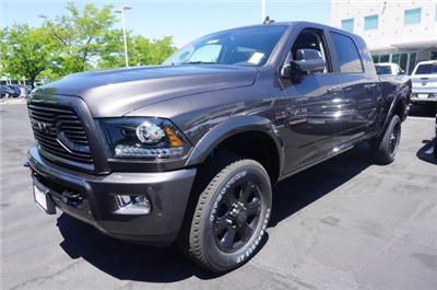 2018 Ram 2500 Mega Cab 4x4,  Pickup #47703 - photo 4