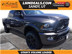 2018 Ram 2500 Mega Cab 4x4,  Pickup #47703 - photo 1