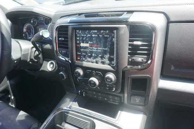 2018 Ram 2500 Crew Cab 4x4,  Pickup #47704 - photo 10